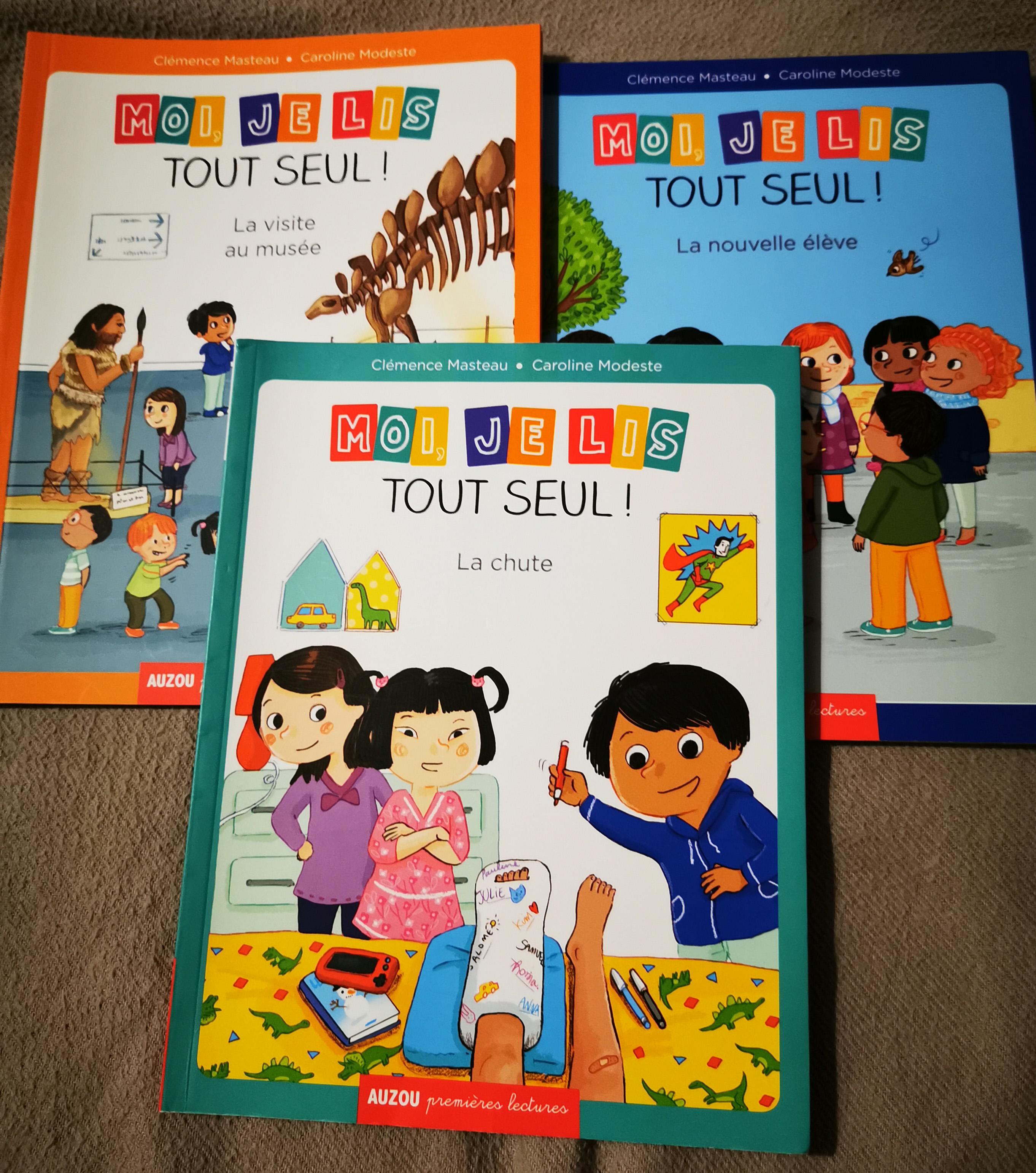 livres de ses 5 ans apprentissage