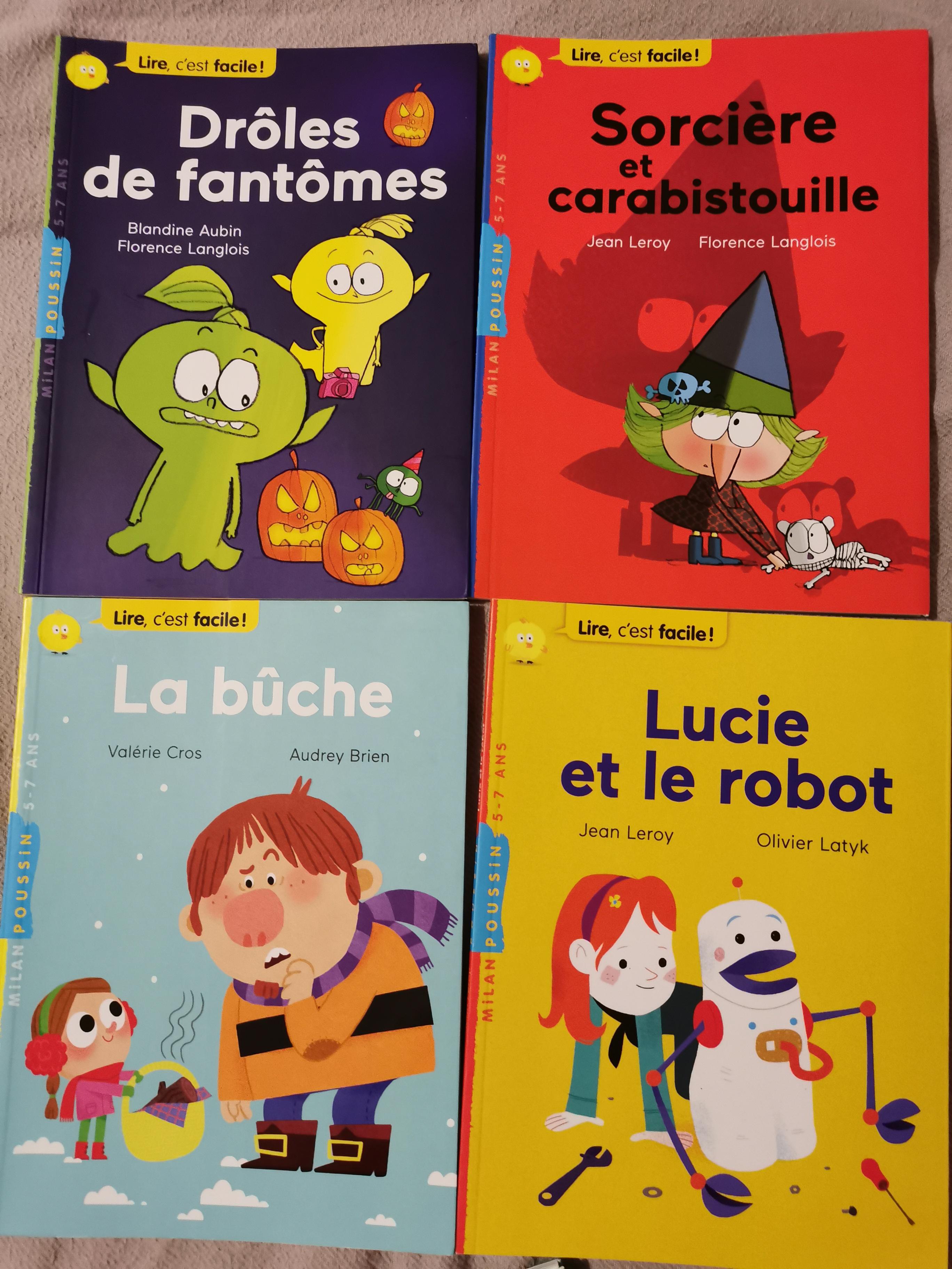 livres de ses 5 ans collection instruction en famille