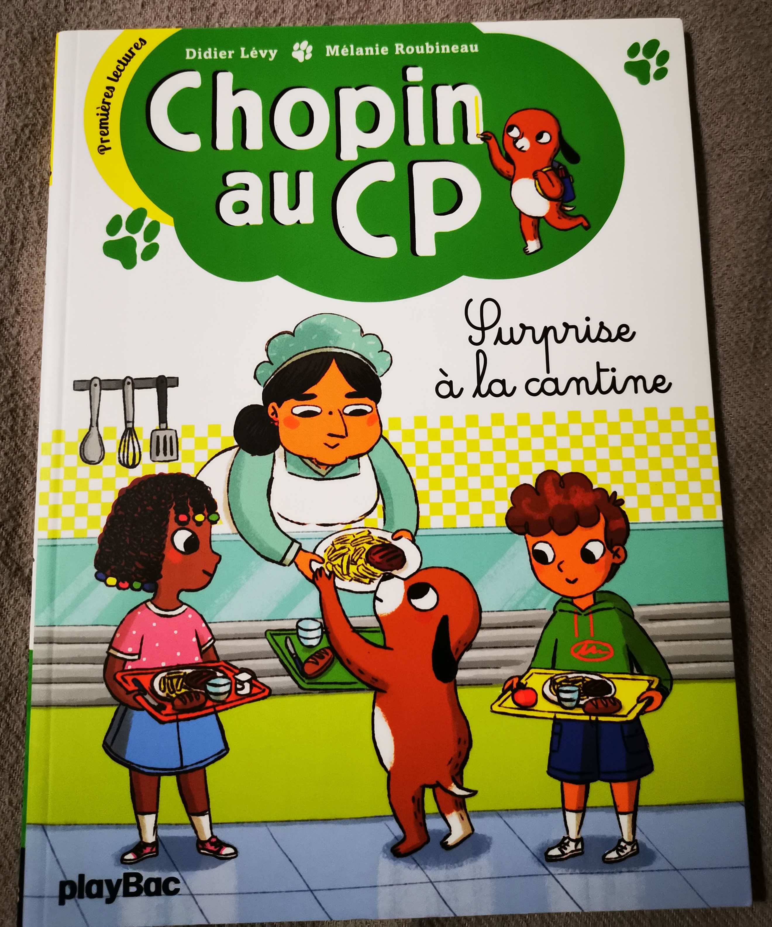 livres de ses 5 ans Chopin