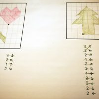 géométrie fiche exercices