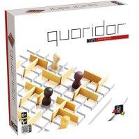 jeu stratégie quoridor